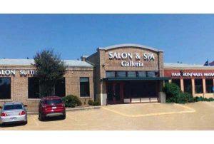 Bedford Salon and Spa Galleria