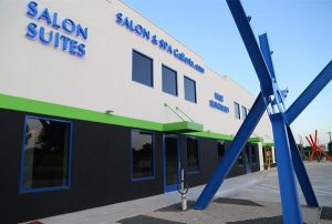 Denton Hwy in Haltom City