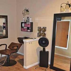 Mansfield Salon