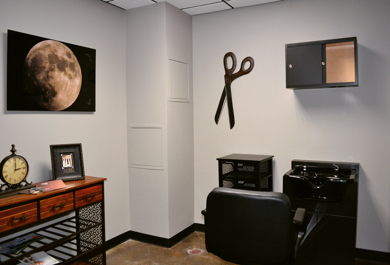 Salons in Mansfield TX are available at Salon & Spa Galleria