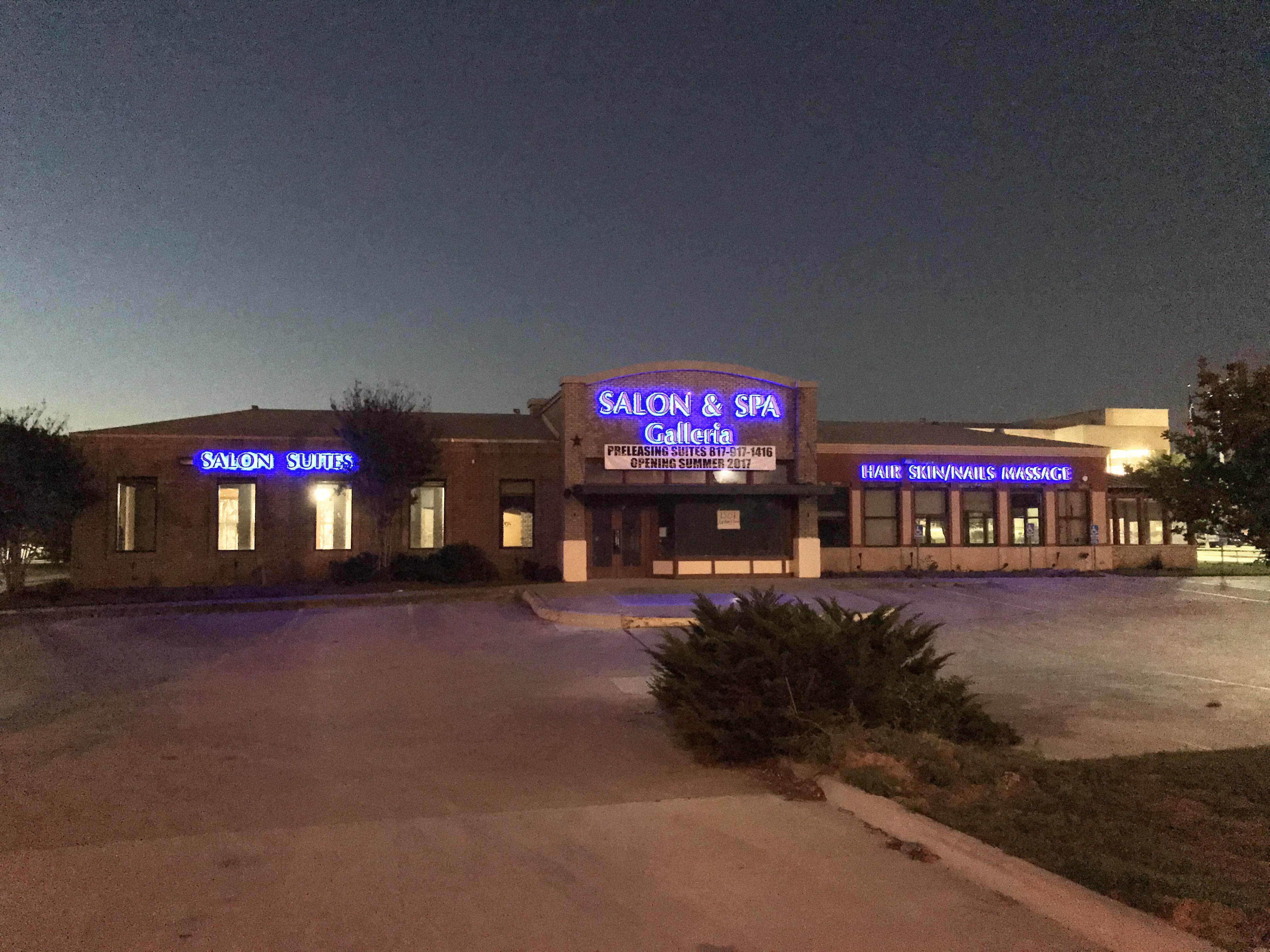 Salon And Spa Galleria Mansfield