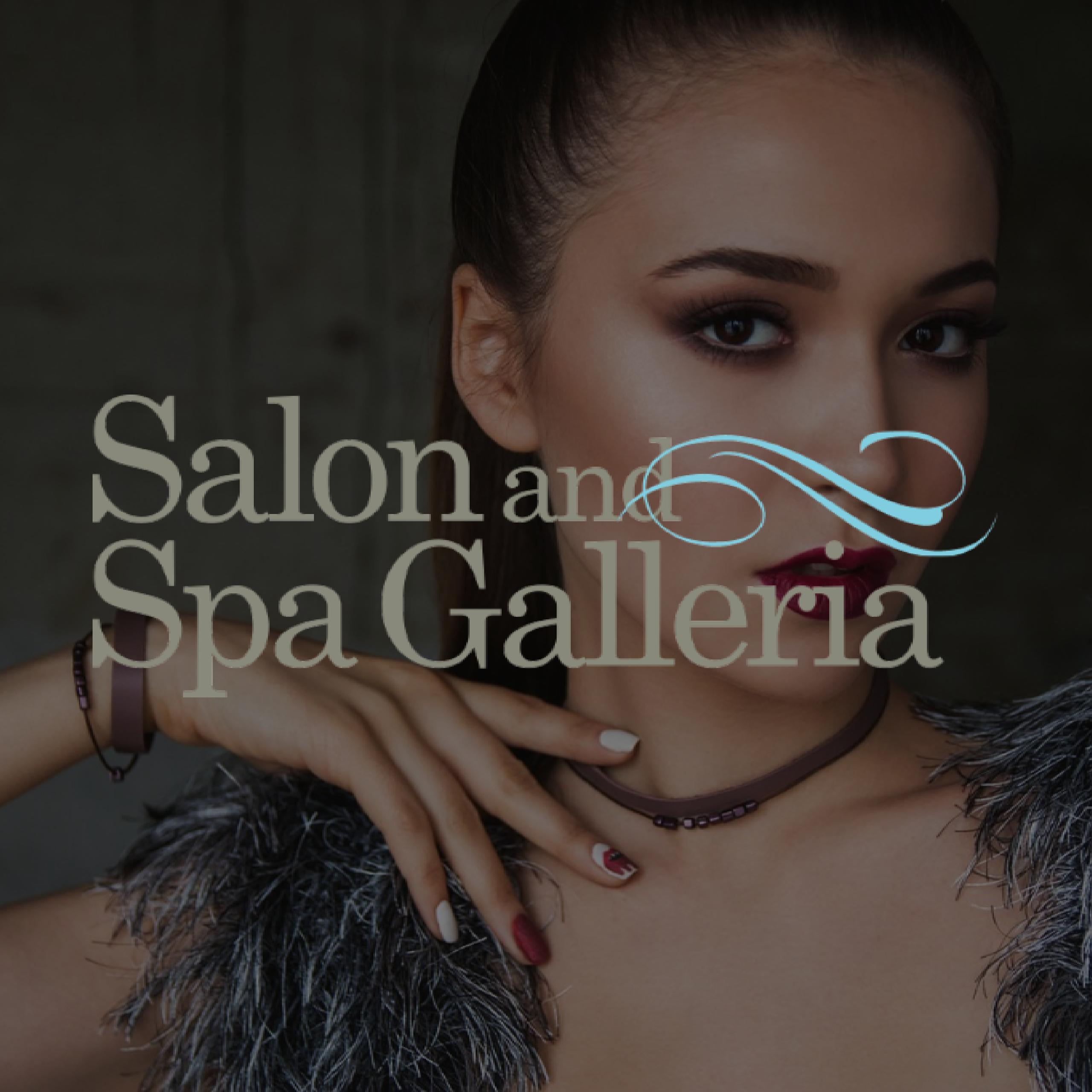 Nail Salon Suite available at Salon & Spa Galleria