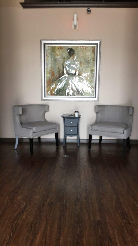 Salon suite lease available at Salon & Spa Galleria