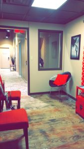 Salon suite rental prices at Salon and Spa Galleria