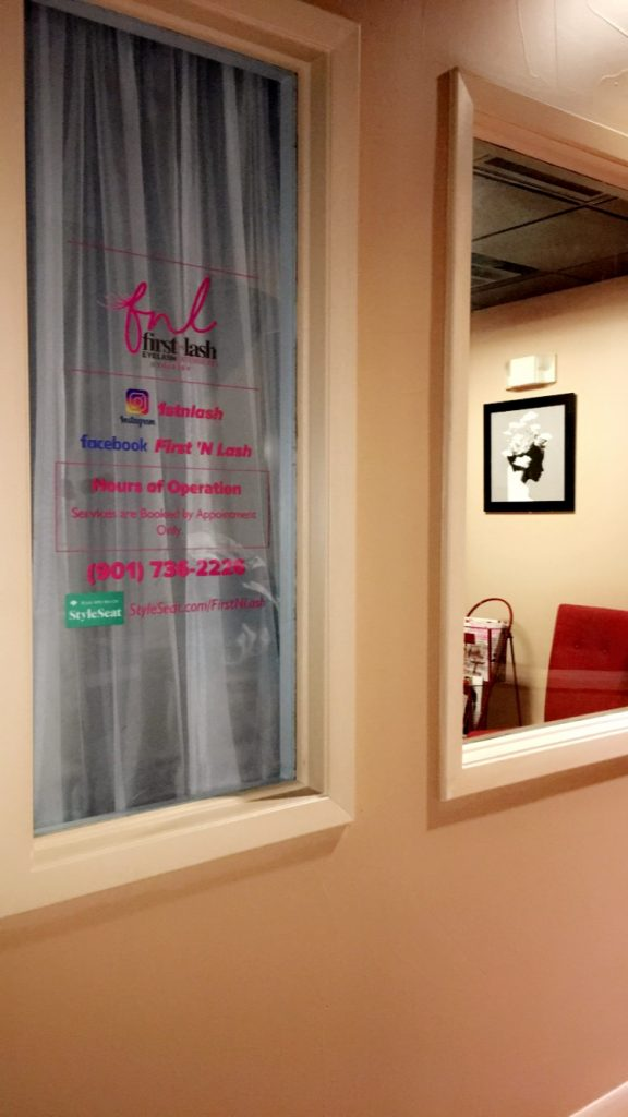 salon suites for rent at Salon and Spa Galleria