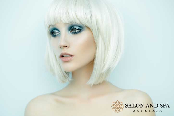 Rent a booth in a Salon & Spa Galleria salon and be your own boss