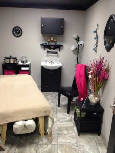 The best salon room rental in Fort Worth is found at Salon & Spa Galleria