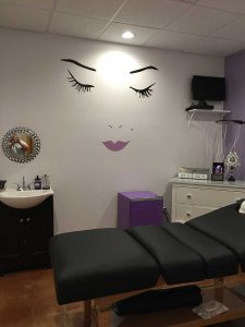 A salon room rental is a sound financial decision