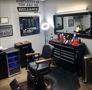 Rent a salon room and change your life for the better