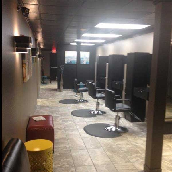 How to succeed when you rent a salon room