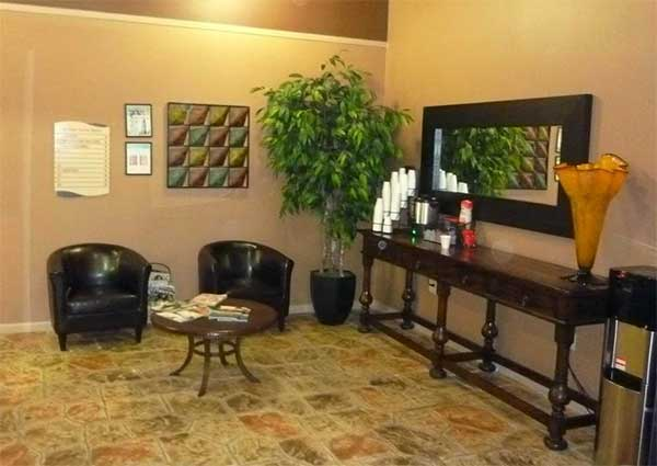 Is a salon studio rental for you?