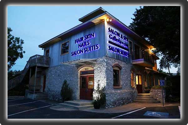 Ft. Worth Salon Suite Rental