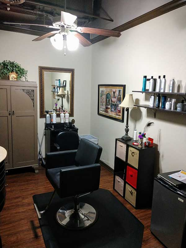 Set new salon suite priorities every year