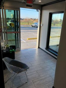 salon suites for lease in alliance area