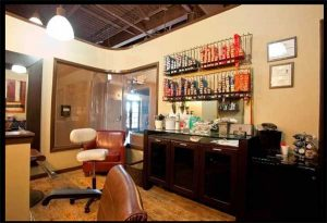 salon suite rental fort worth