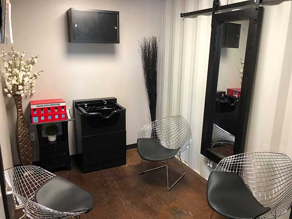 alliance area hair salon suite rental