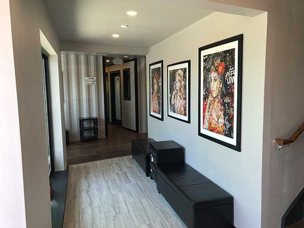 Social media can greatly increase your salon suite sales