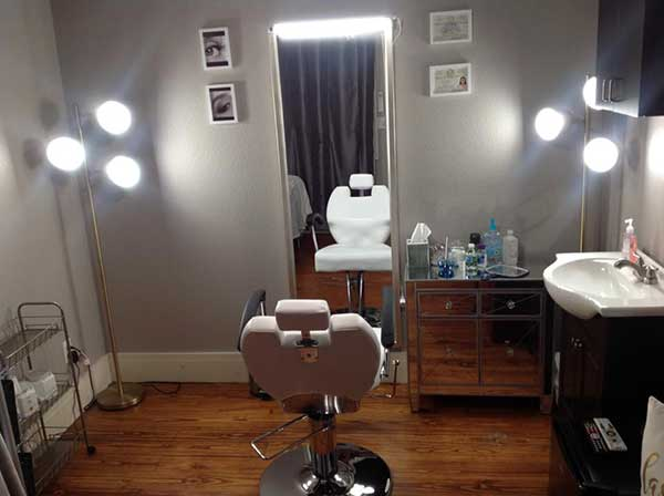 How to attract new customers to your beauty salon suite