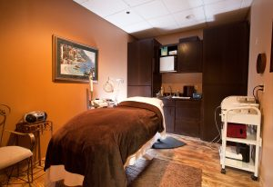 grapevine spa rental