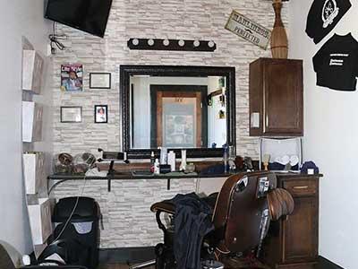 salon suites for rent