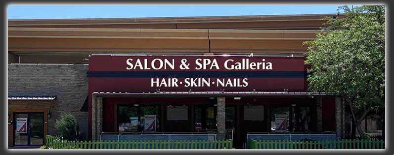 north richland hills salon suites for rent